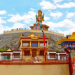 Sightseeing Tour in Leh