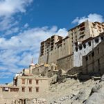 Activities in Leh