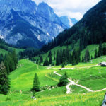 Kashmir Tour Package 4 Nights | 5 Days